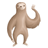 Download Sloth Free PNG photo images and clipart | FreePNGImg