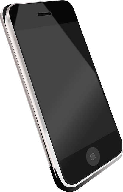 Smartphone Png Image PNG Image