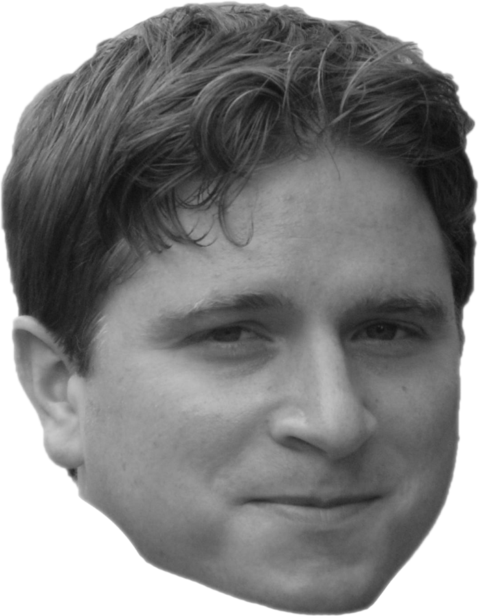 Download Face Twitch Emote Eyebrow Forsen PNG Download ...