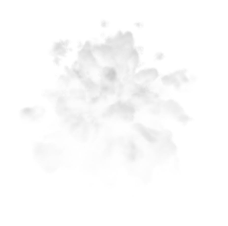 Smoke Transparent PNG Image