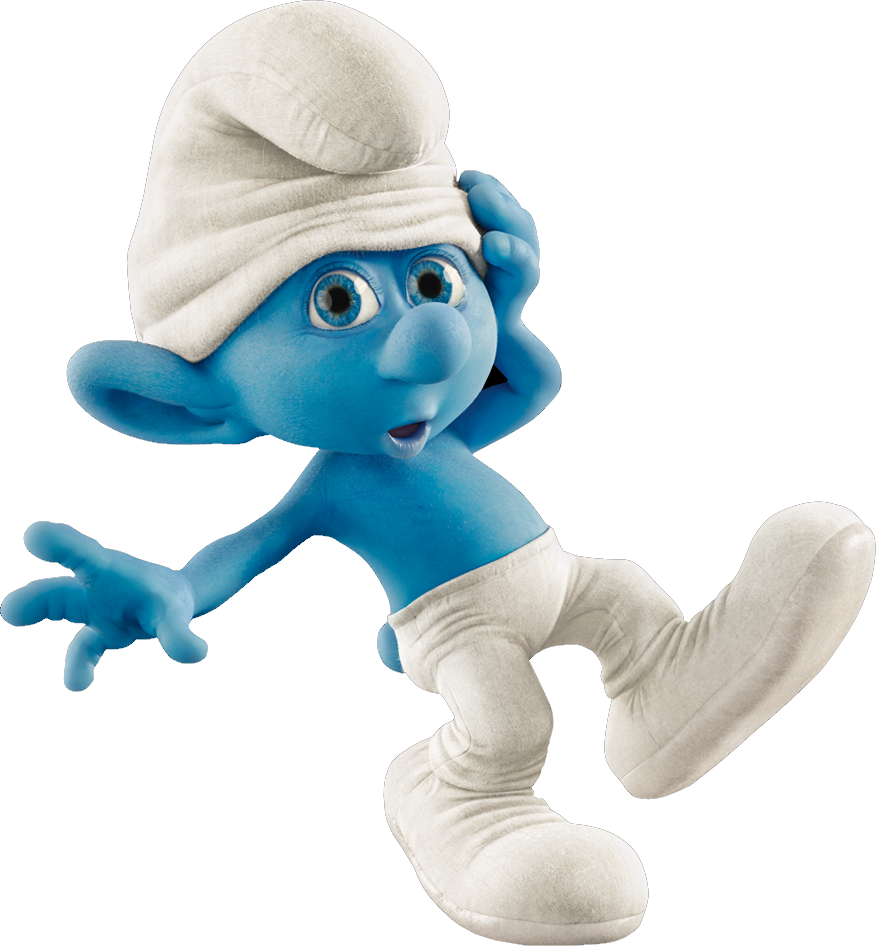Smurfs Photos PNG Image