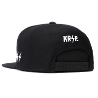 Snapback Backwards Image PNG Image