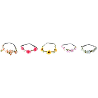 Snapchat Flower Crown Free Download PNG Image