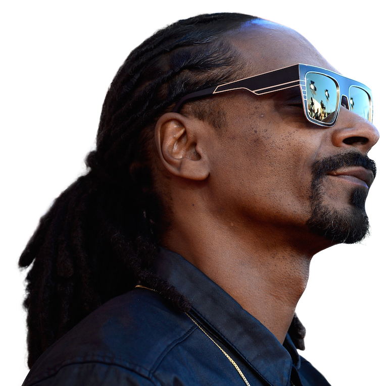 Snoop Dogg Clipart PNG Image