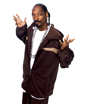Snoop Dogg Png PNG Image
