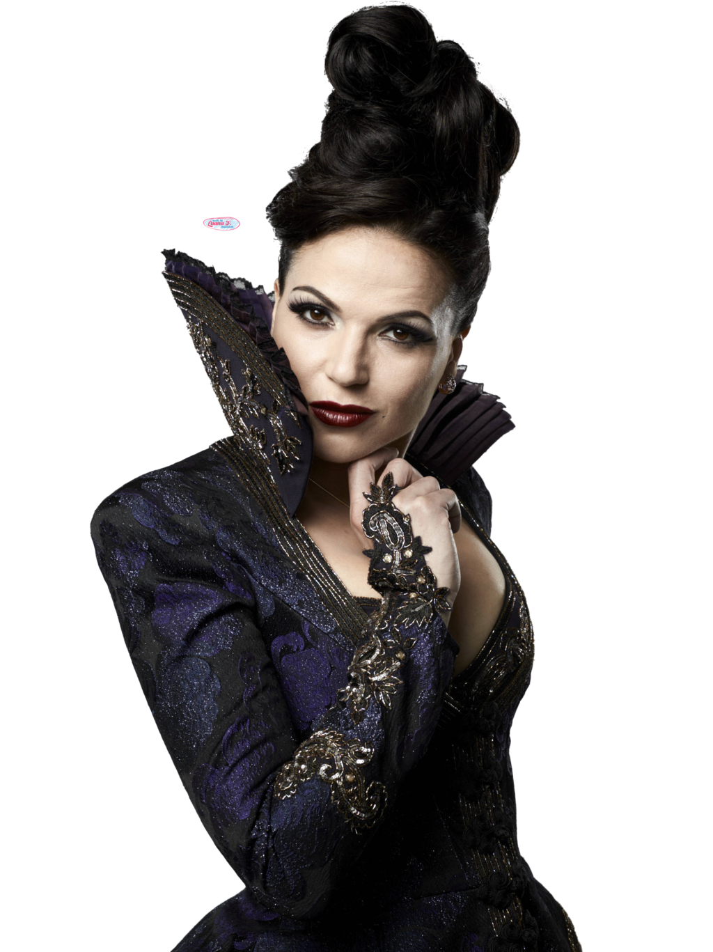 Evil Queen Photo PNG Image