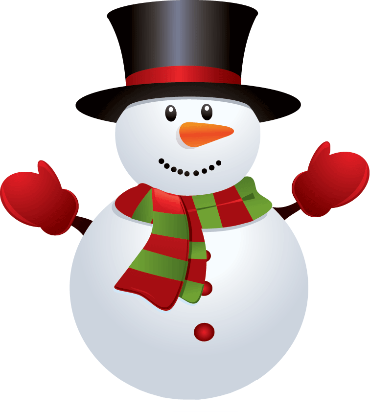 Snowman Png Hd PNG Image