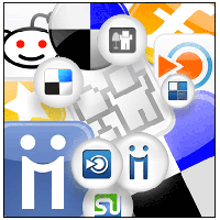 Social Bookmarking Png Clipart PNG Image