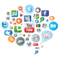 Social Bookmarking Png Image PNG Image