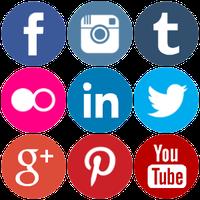 download social media free png photo images and clipart freepngimg rh freepngimg com free social media icon clip art social media icon clip art