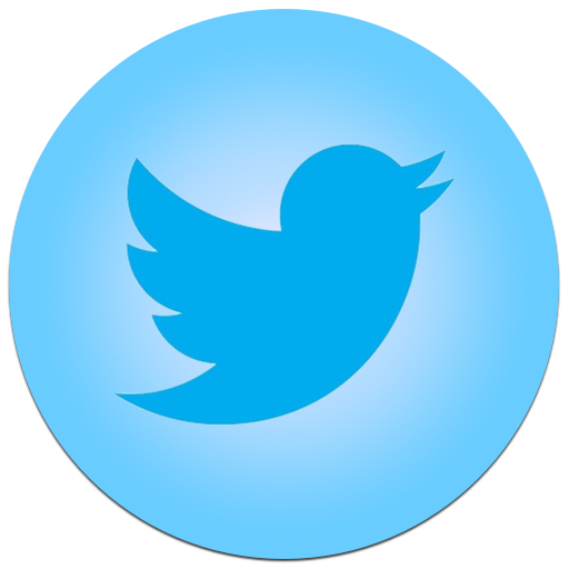Icons Media Twitter Computer Social Logo Symbol PNG Image