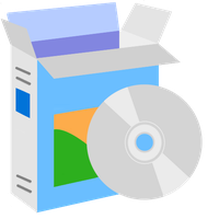Software Transparent Picture PNG Image