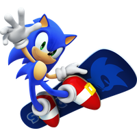 Sonic The Hedgehog Png 14 PNG Image