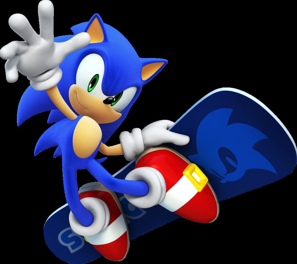 Download Sonic The Hedgehog Png 14 Hq Png Image Freepngimg