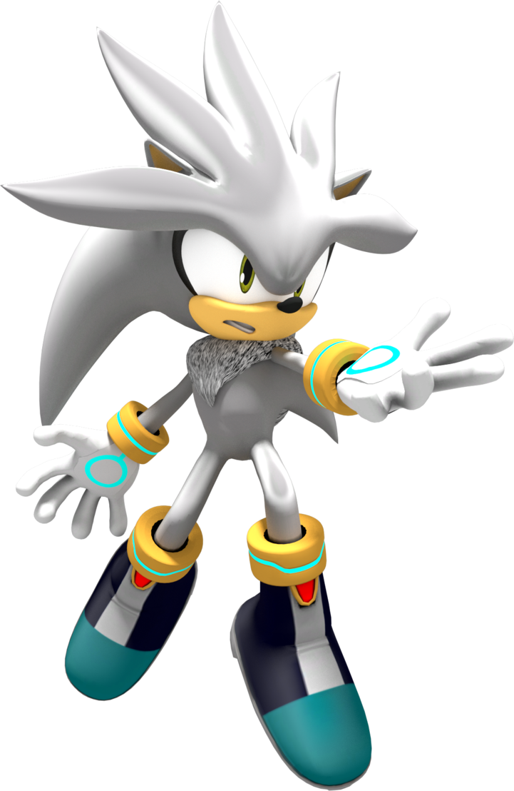 Sonic The Hedgehog Png 6 PNG Image