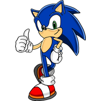 Sonic The Hedgehog Png 13 PNG Image