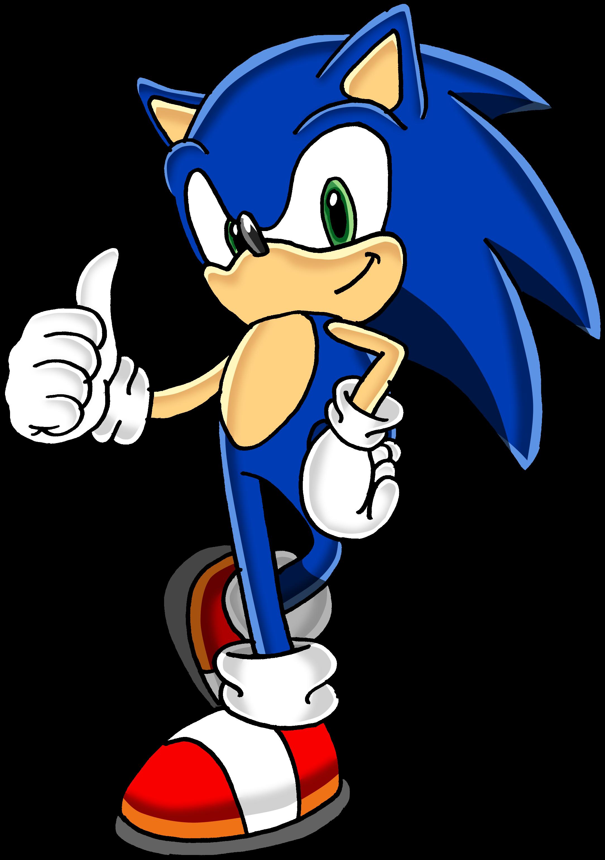 Download Sonic The Hedgehog Png 13 Hq Png Image Freepngimg