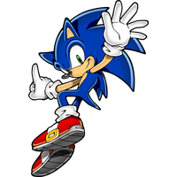 Sonic The Hedgehog Png 12 PNG Image