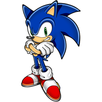 Sonic The Hedgehog Png 11 PNG Image