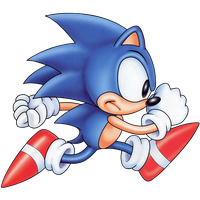 Sonic The Hedgehog Png 5 PNG Image