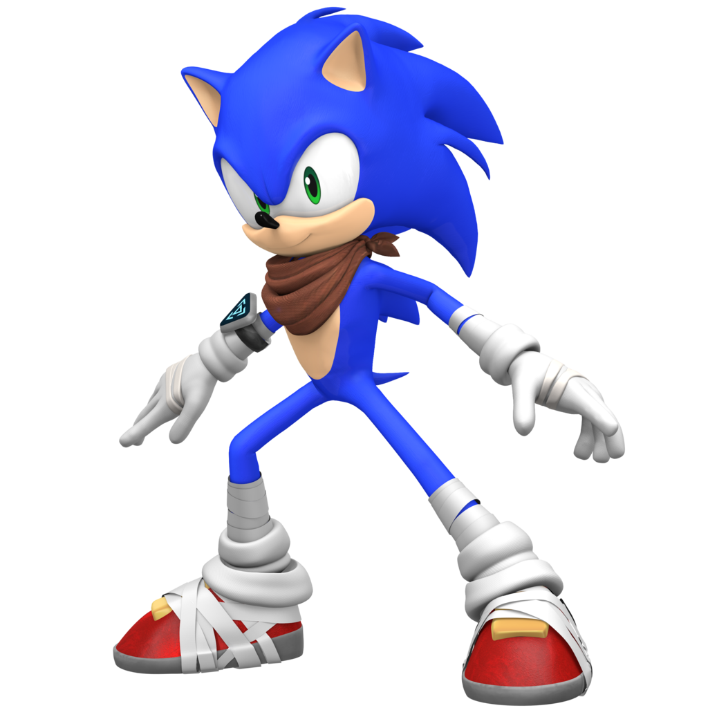Download Sonic Toy Robot Tails Boom The Hedgehog Hq Png Image Freepngimg