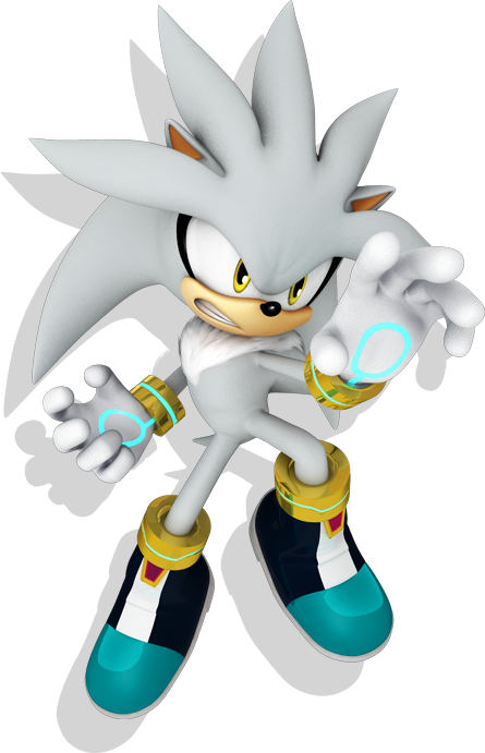 Sonic The Hedgehog Png 4 PNG Image