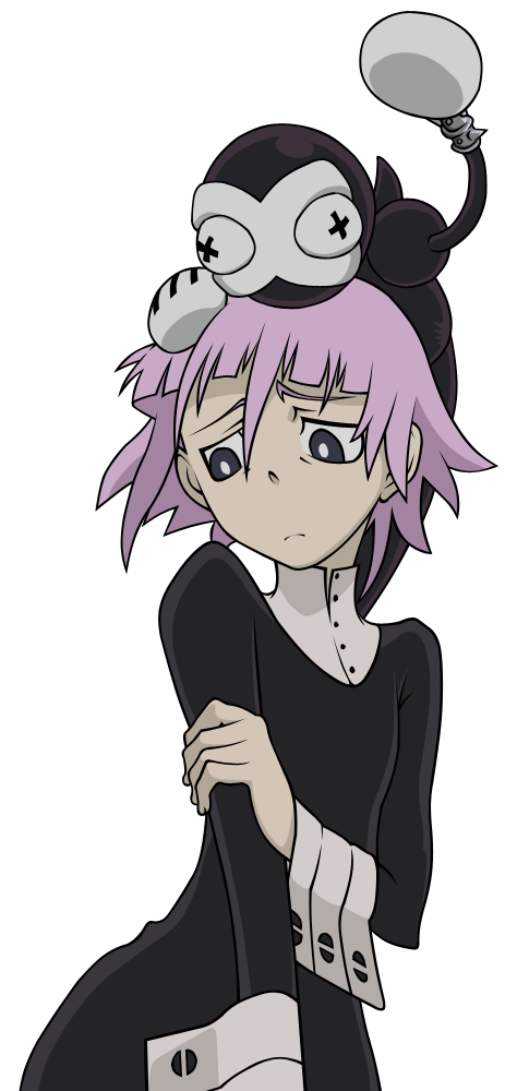 Soul Eater Clipart PNG Image