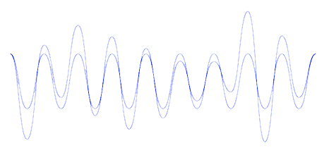 Sound Wave PNG Image