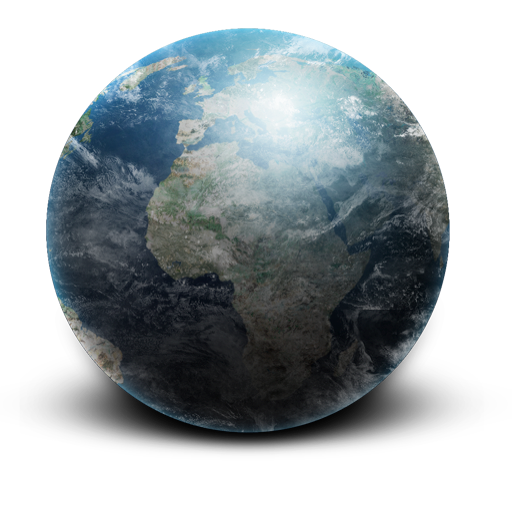 Space Planet Hd PNG Image