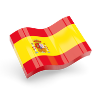 Spain Flag Transparent PNG Image