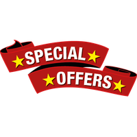 Special Offer Png Clipart PNG Image