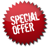 Special Offer Free Download Png PNG Image