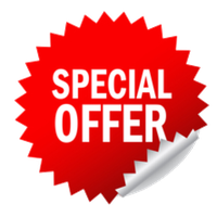 Special Offer Png Images PNG Image