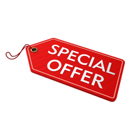 Special Offer Download Png PNG Image
