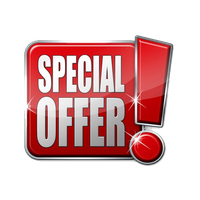 Special Offer Png Image PNG Image
