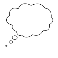 Speech Bubble Png Pic PNG Image