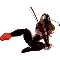 Spider Woman Photos PNG Image