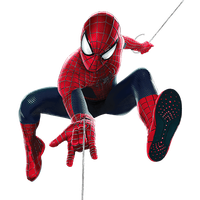 Spider-Man Picture PNG Image