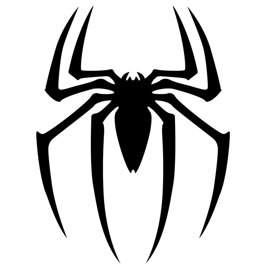 Spider-Man Clipart PNG Image
