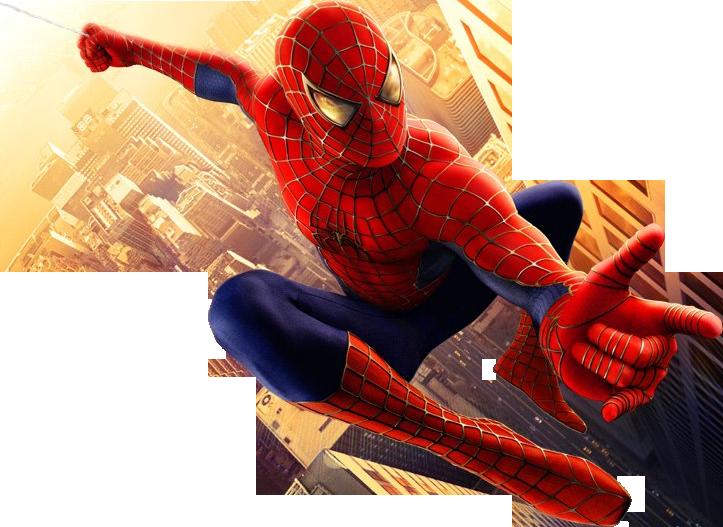 Download Spider-Man HQ PNG Image | FreePNGImg