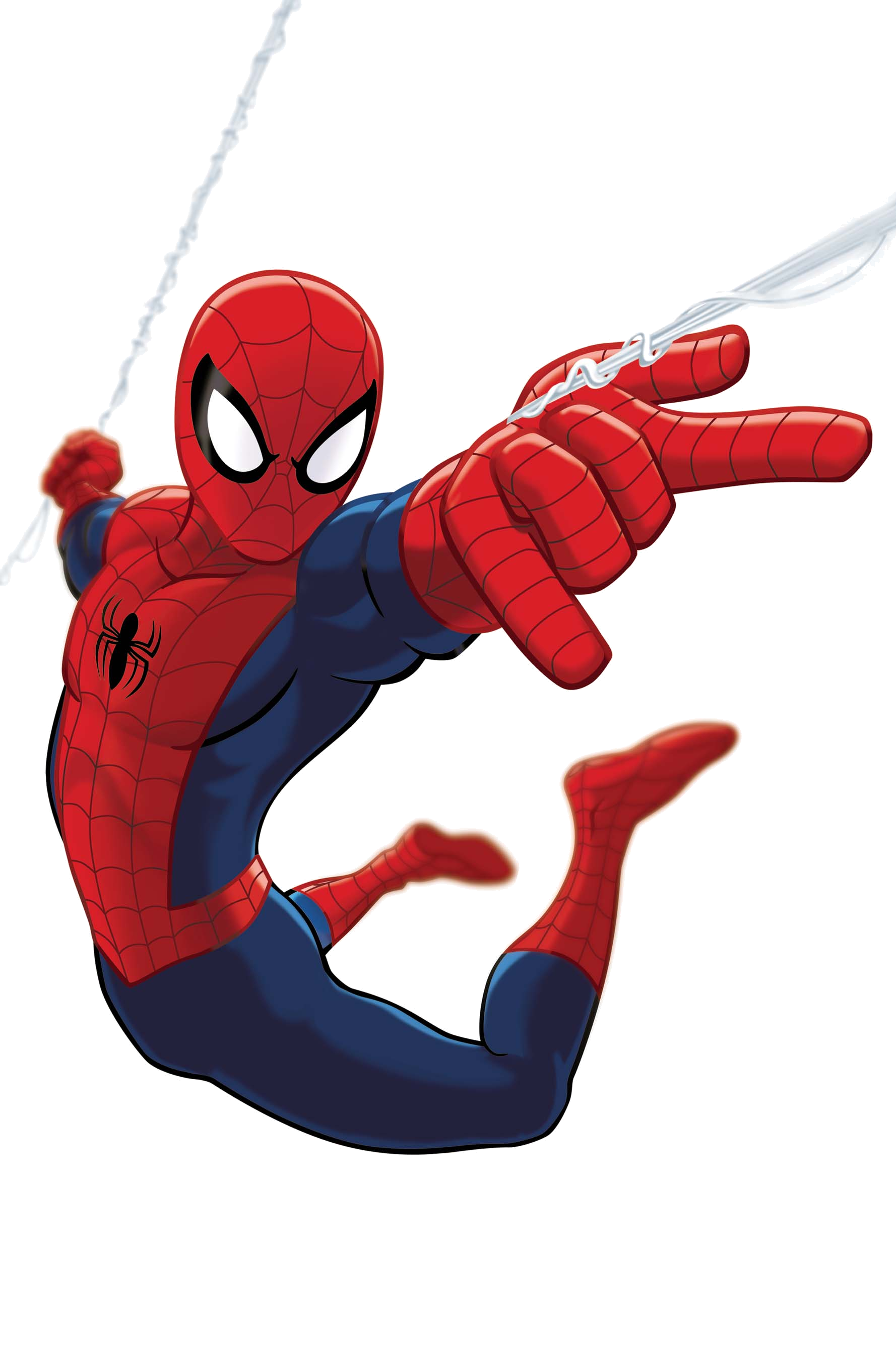 Spider-Man Photo PNG Image