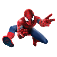 Spider-Man Png Hd PNG Image