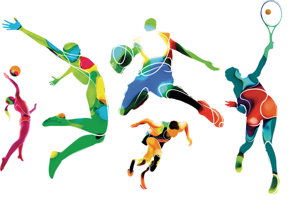 Sport Clipart PNG Image