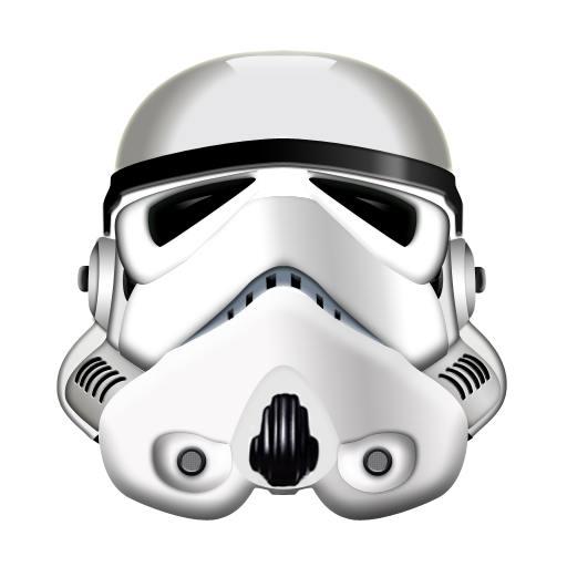 Helmet Bicycle Icons Skywalker Anakin Computer Stormtrooper PNG Image