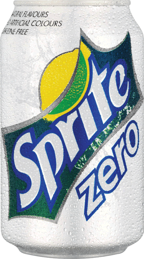 Sprite Zero Png Can Image PNG Image