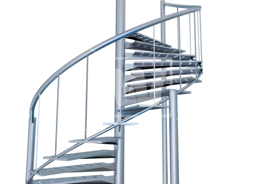 Stairs Hd PNG Image