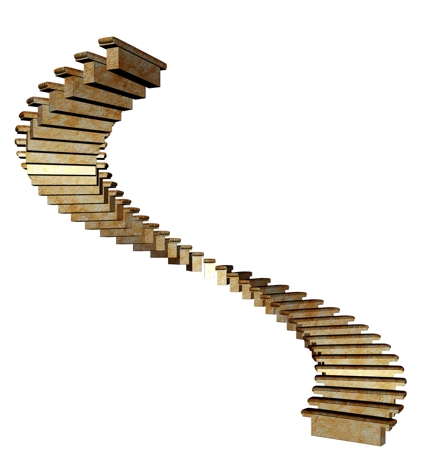 Stairs File PNG Image