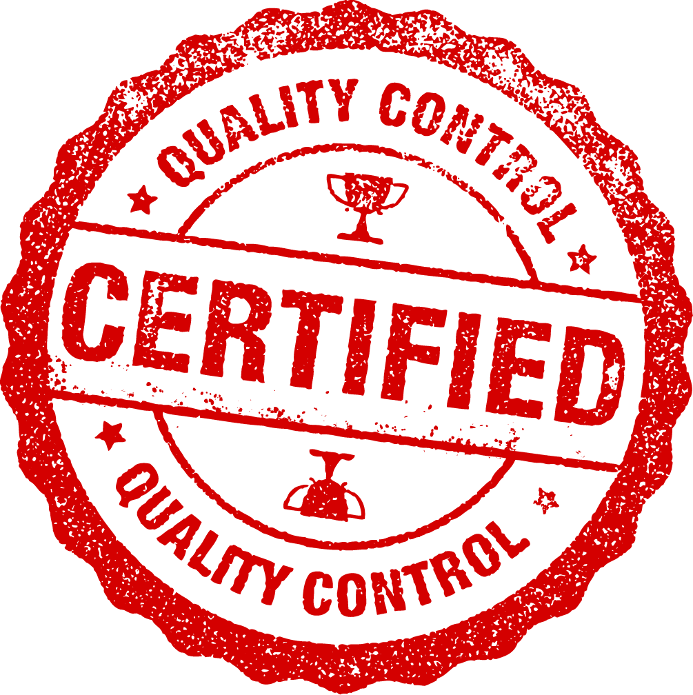 Certified Stamp Picture PNG Image
