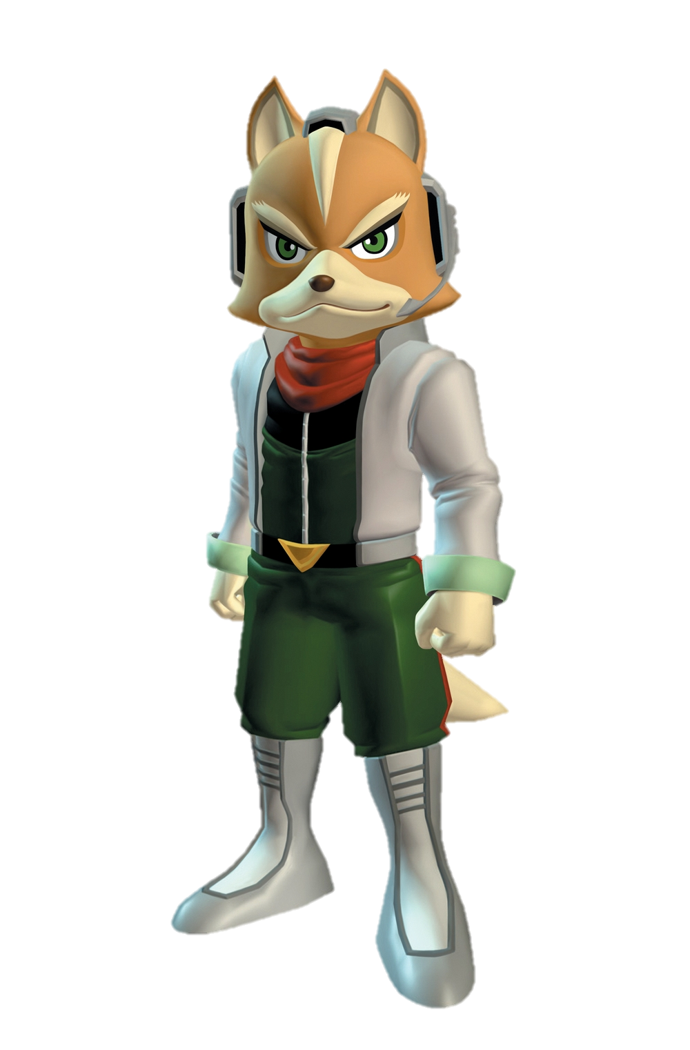 Star Fox Png Pic PNG Image