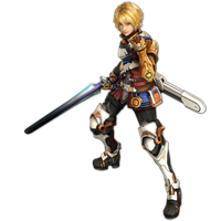 Star Ocean Png Clipart PNG Image